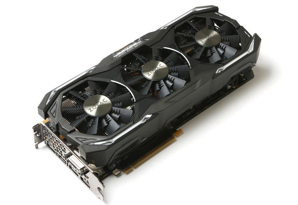 ZOTAC GeForce GTX 1080 AMP Extreme plus-1