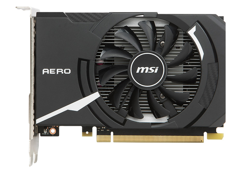 GeForce GT 1030 AERO ITX 2G OC-1