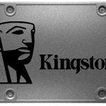 KingstonのTLC採用の最廉価な2.5インチSSD「A400」シリーズスペックまとめ