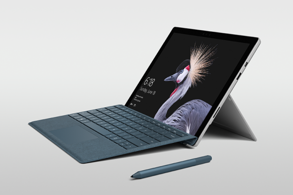 New Surface Pro-1