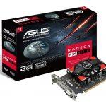 ASUSよりIP5X対応防塵ファン搭載Radeon RX550ビデオカード「RX550-2G」発売