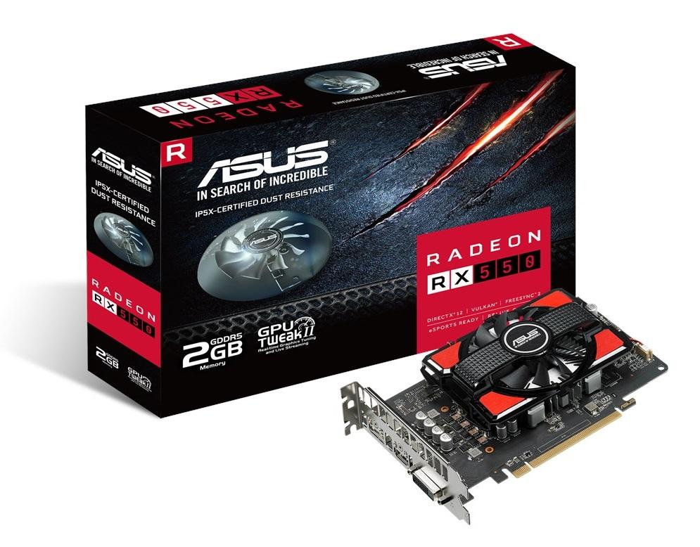 RX550-2G