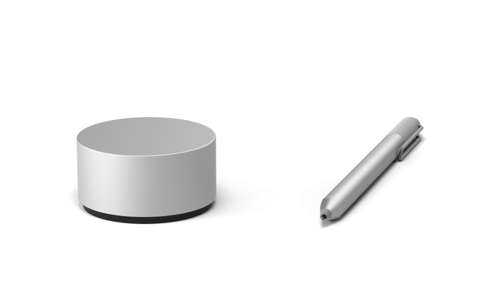 Surface Dial Pen