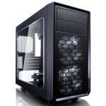 Fractal Designのミニタワー型PCケース「Focus G Mini」発売