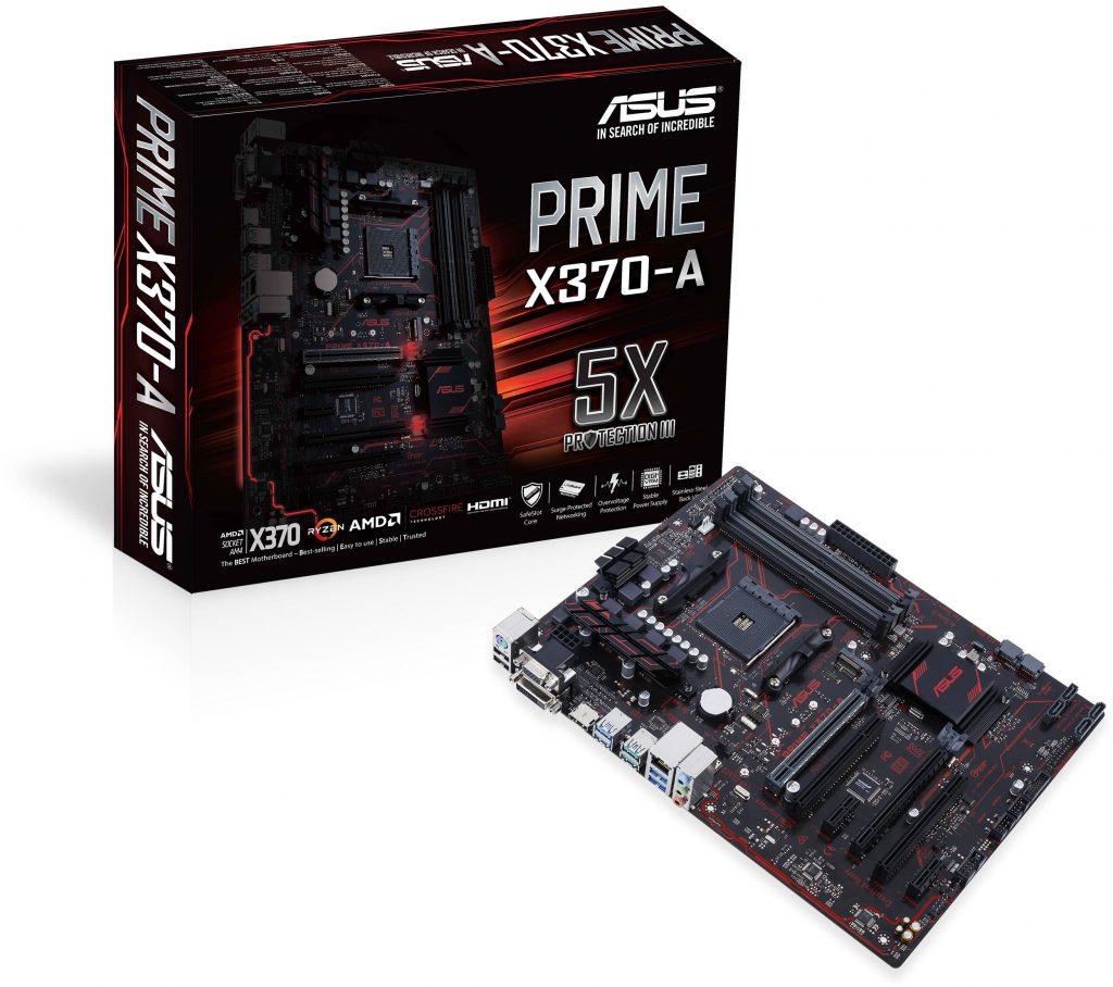 PRIME X370-A
