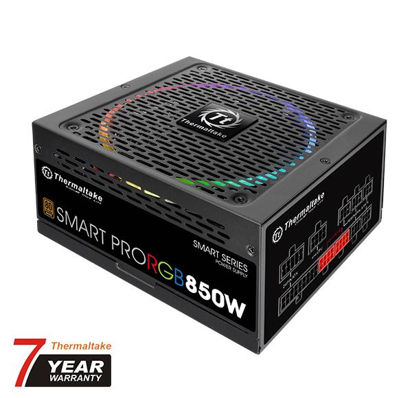 SMART PRO RGB 850W