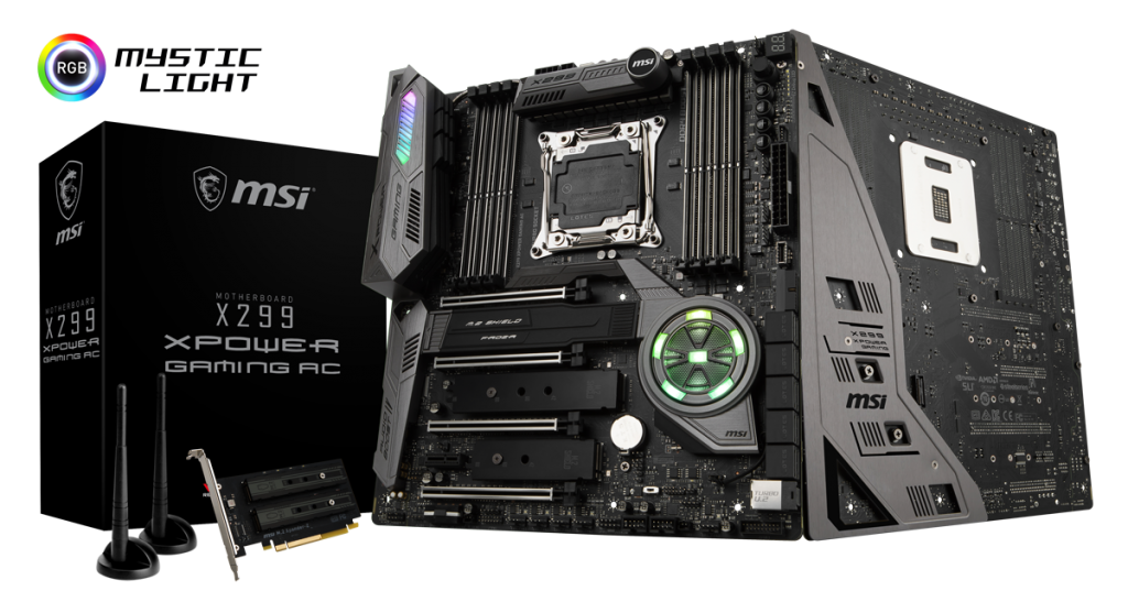 X299 XPOWER GAMING AC
