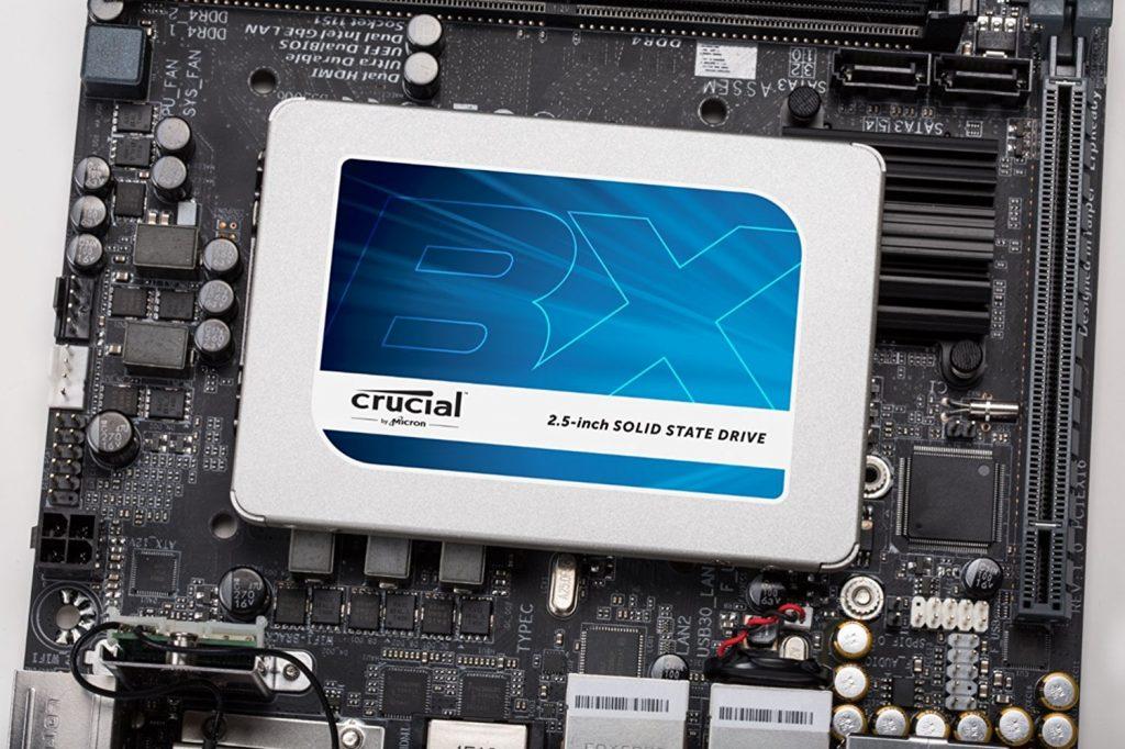 Crucial BX300-1
