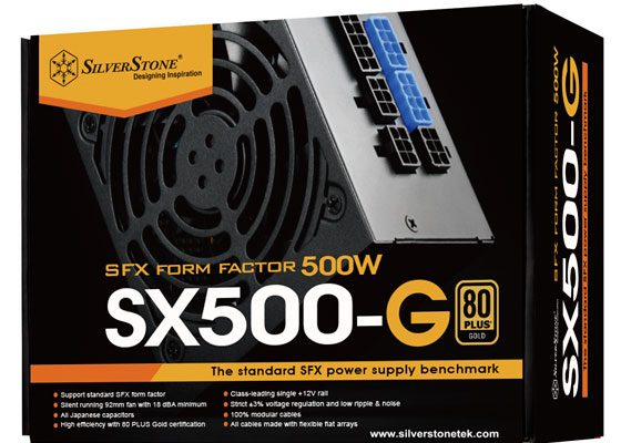 SX500-G