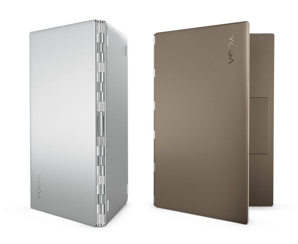 Lenovo YOGA 920-1