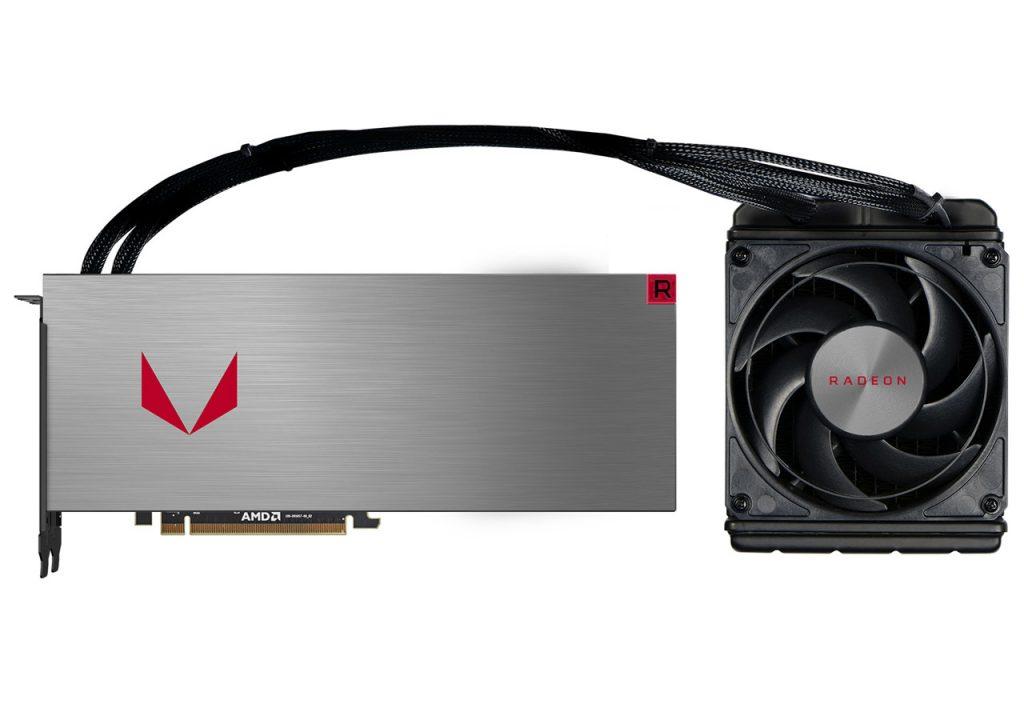 Radeon RX Vega 64 WAVE 8G-1
