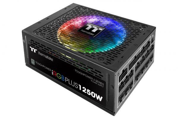 TOUGHPOWER DPS G iRGB TITANIUM 1250W-1