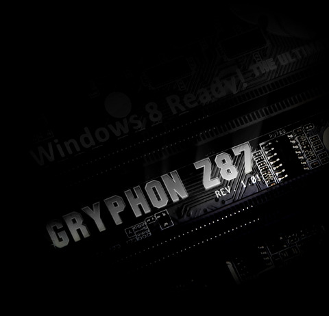 GRYPHON-Z87-2