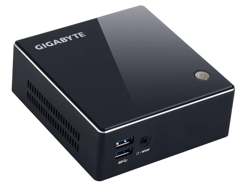 2.5インチSSD/HDD搭載可能!BRIX「GB-BXI7H-4500」等まとめ