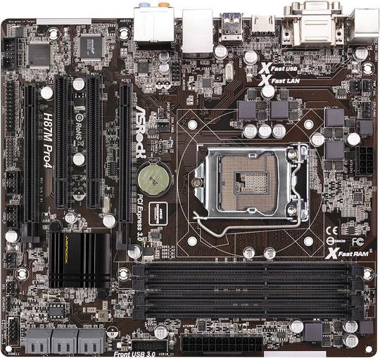 H87M Pro4